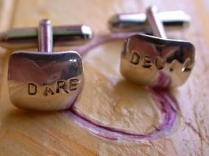 dare/devil cuff lindx