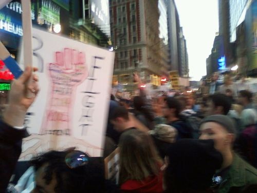 from occupy wall street