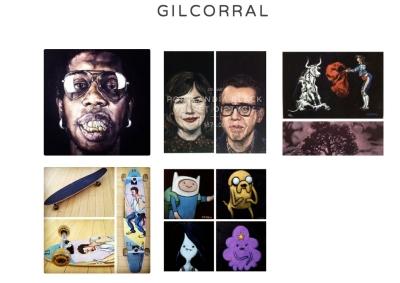gilcorral.com